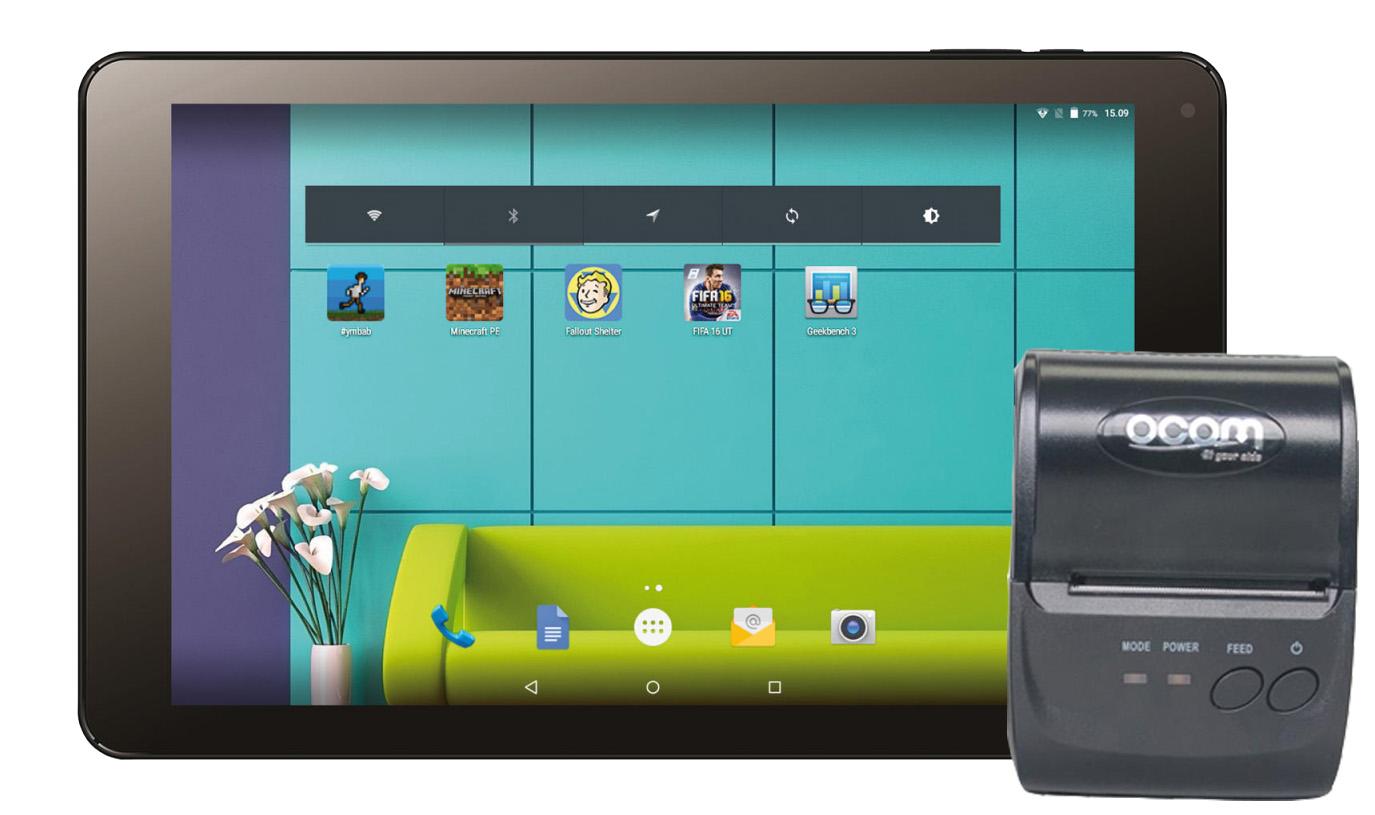 Tablični računalnik VONINO DRUID L10